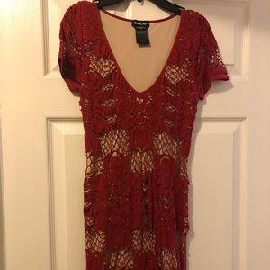Dress from BeBe